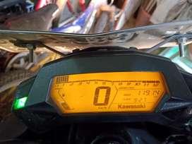 Kawasaki Ninja Z250SL