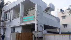 EXCELLENT BUNGALOW for sale at VADAVALLI --Vinayagam--59 Lakhs