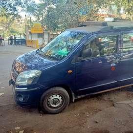 Wagon r on hire in virar west. Pune & nashik. Mumbai