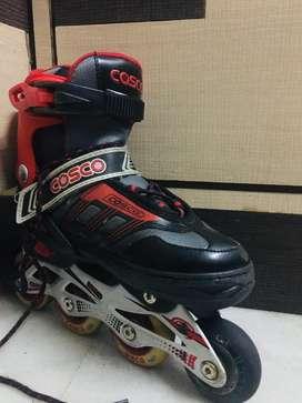 Cosco professional sprint series skates
