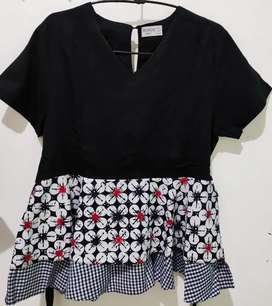 Blouse Batik WINOD Basic L