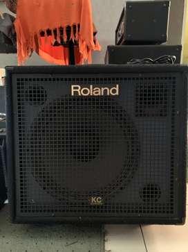 Roland KC550 15inch