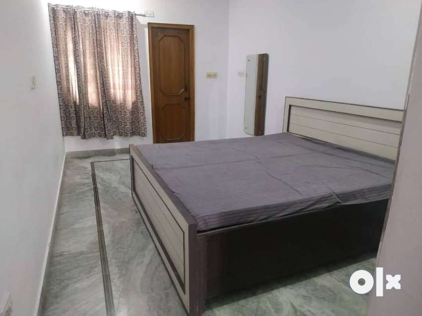 Come with a spacious balcony. And fully equiped bathrooms and kitchen 0