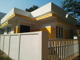 3 bhk 850 sqft 3 cent new  build house at varapuzha near neerikkod