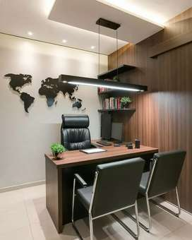 Office Is Available for Sale in F-11 Markaz Islamabad