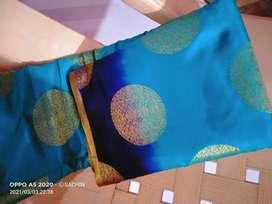 Fresh banarsi saree