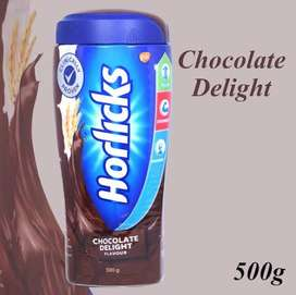 Horlicks 500 Gram - Free Delivery in karachi