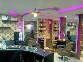 Requirement Female Beautician