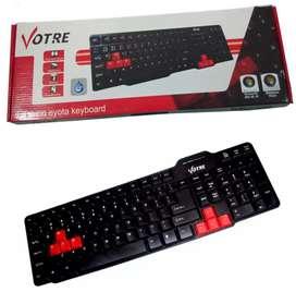 Keyboard USB untuk PC