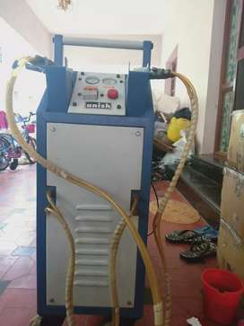 Spindle lubricating machine coming for spinning mills good condition