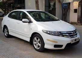 Honda City 2011-2013 V MT, 2012, Petrol