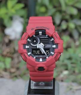 Casio G-Shock G716 (GA-700-4ADR) Watch