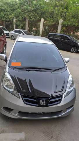 Honda jazz rs 2009/2010