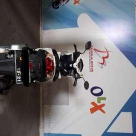 honda Vario150a 2016 (raharja motor)
