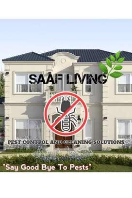 Saaf Living