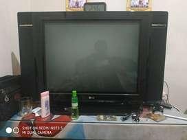 "TV LG 29FU3RL 29"" Pearl Black Series FLAT SCREEN (MANTEP)"