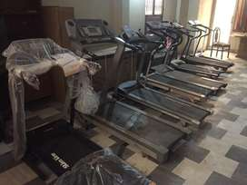 New and used treadmills for sale (American)