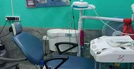 Selling Dental Chair
