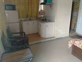 Studio apartment furnished4rent short long period in bahria town rwp