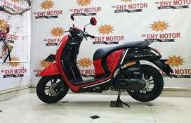 01.ayo rek Honda scoopy 2021.# ENY MOTOR #
