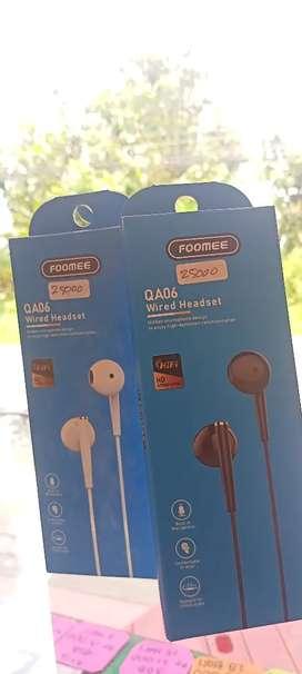 Hf FooMee QA06 HD