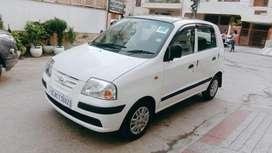 Hyundai Santro Xing GL (CNG), 2010, CNG & Hybrids