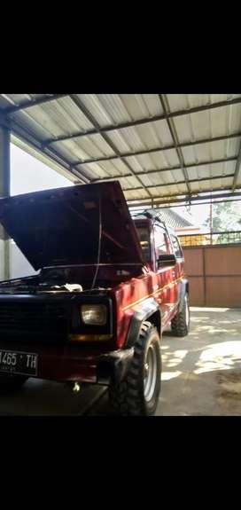 Megatop 1995 Feroza