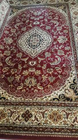 Turkey carpet