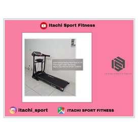 Treadmill Elektrik Series 246 1380 ( COD Banyubiru  )