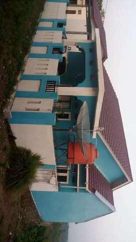 Rumah dijual type 90