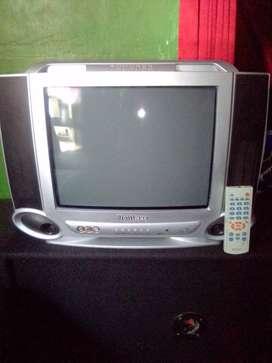 Jual cepat tv15 inc Multimax