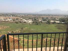The property is closed to upcoming navi mumbai airport and metro train