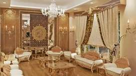 Renovation and Interior Design Service in Lahore