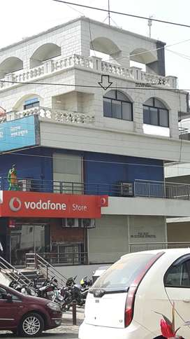 Commercial Office on Rent @ Nirala Bazaar Aurangabad