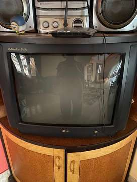 Tv in very good condition