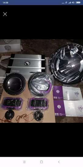 Power, Subwoofer,Tv, custom interior, custom box dll