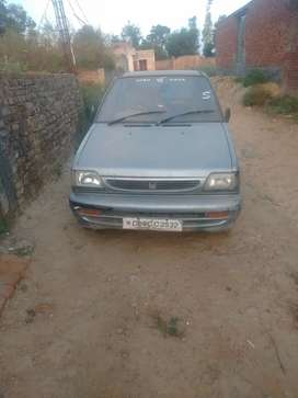 Maruti 800 good condition no issue new tyre new.baterry