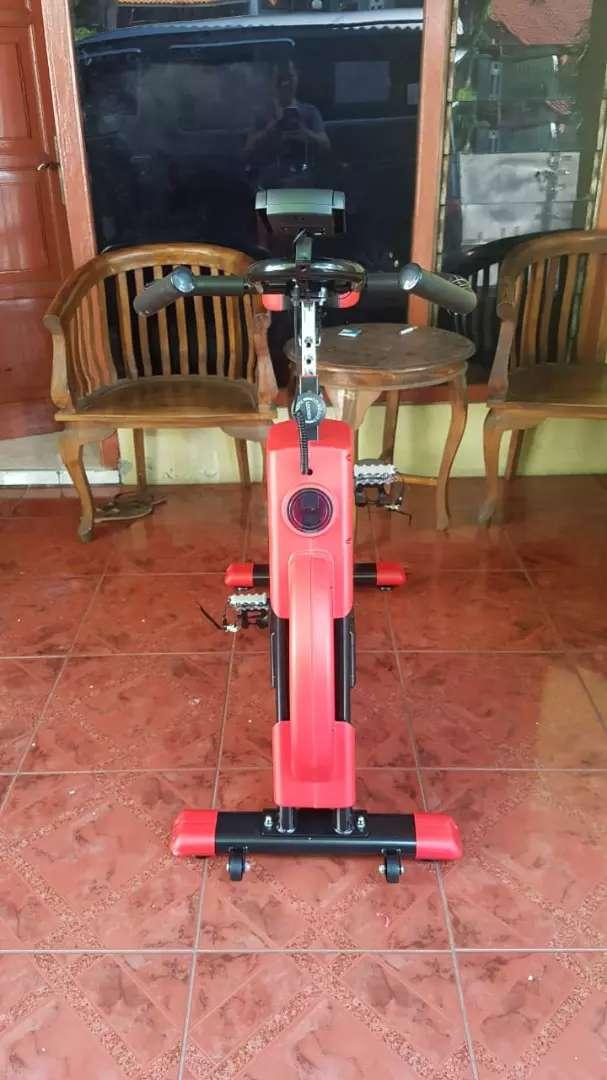 Sepeda statis spinning FULL SPORT 0