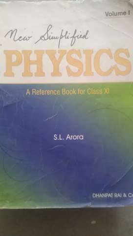 Good condition book of class 12