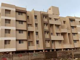 1 Bhk Ready To Move Apartment Opp. Loni Railway Station Sale In Loni K