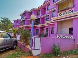 Urgently sale for 2BHK flat