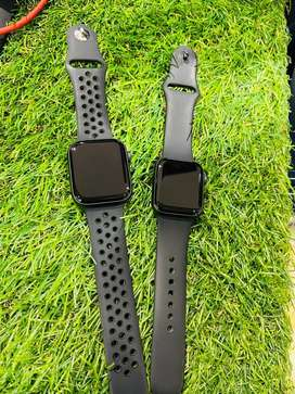 Apple iwatch series 5 44 & 40mm for sell GPS only