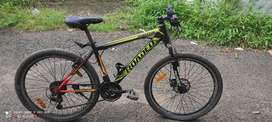 Roadeo Gear cycle