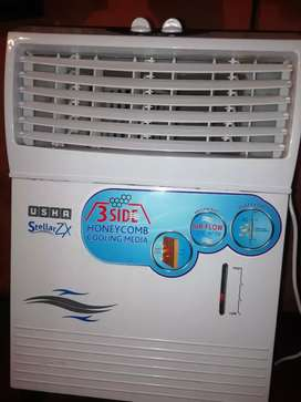 Usha Steller Cooler