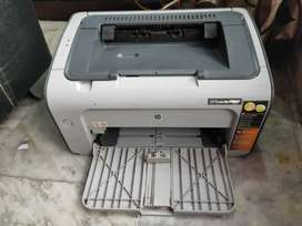 Hp Laserjet P1007 for sale