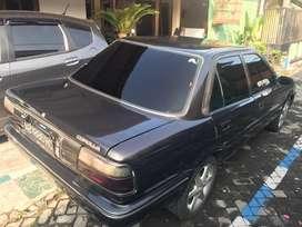 Toyota Corolla Twincamp tahun 1989