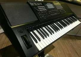 Kredit Keyboard kurzweil Kp200 Proses 3 menit