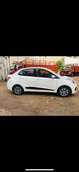 Hyundai Xcent CRDI + ABS