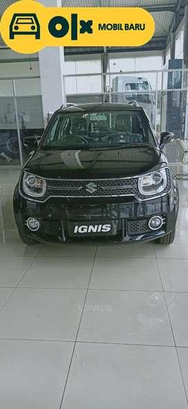 [Mobil Baru] Suzuki Ignis New 2019