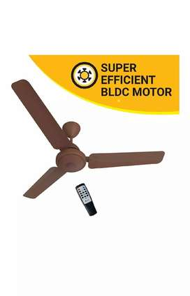 SUPPER ENERGY EFFICIENT FAN WITH 28 W POWER